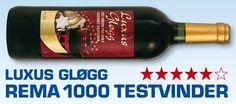 Bedst i test Sauvignon, My Test, Beer Bottle, Red Wine, Alcoholic Drinks, Luxury, Beer Bottles, Liquor Drinks, Alcoholic Beverages