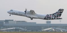 PNG Air signs for five additional ATR 72-600s via @aeroaustralia