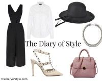 #13 Outfit of the day - The Diary of Style