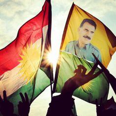 GREAT KURDISTAN