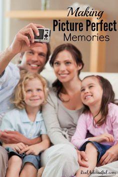 Karla's Korner: Picture Perfect Memories