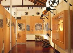 Museu da Cortiça de Silves - Coisas Portuguesas com Certeza ®: Cortiça Portuguesa
