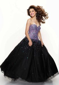 bde4b1a16e36 Mori Lee Dress 93067 at Peaches Boutique Mori Lee Prom Dresses, Black Prom  Dresses,