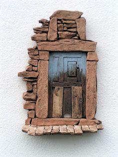 """João Gomes #ceramics [""""Porta # 29 - Sendim""""]"""