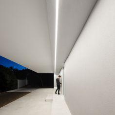 Galería de Casa Entre La Pinada / Fran Silvestre Arquitectos - 33