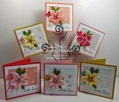 Cutie 3 x 3 Card Baggies