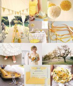 lemon theme wedding / organizzazione matrimonio 2014