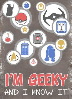 I'm geeky. Curated by : Dragon Cards & Games 15-1771 Cooper Road Kelowna B.C. V1Y7T1 (250)8601770