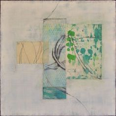 mixed-media observational & experimental fragments - image inspiration: Tracy Adams
