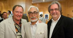 The influence and legacy of Hayao Miyazaki « Madman Entertainment News http://www.madman.com.au/news/the-influence-and-legacy-of-hayao-miyazaki/