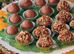Yum... I'd Pinch That! | Orange Chocolate Meltaways Recipe