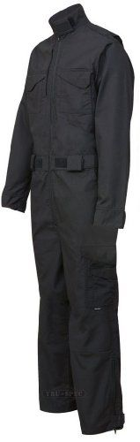 TRU-SPEC 2690005 24-7 Tactical Jumpsuit Black Large-Regular Tru-Spec http://www.amazon.com/dp/B008776F6Q/ref=cm_sw_r_pi_dp_Noetub06DD616