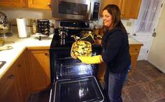 Cooking a key ingredient to entertaining for Palmyra family - Herald-Whig -