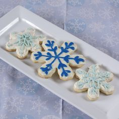 Sour Cream Cut- Out Cookies