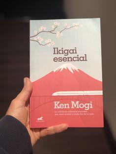 Ikigai esencial, Ken Mogi