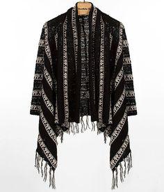 Billabong Creek Side Cardigan Sweater