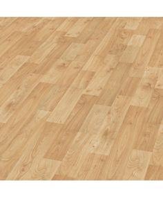 Tolles Raumklima mit #Kork - #Korkboden für nur 27,95€/m² → EGGER LANEO cork+ Korkboden - Arbon Buche LA1024 - Kork