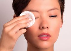 Tips to using coconut oil - e.g., eye makeup remover