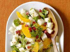 Jicama salad..looks delish!