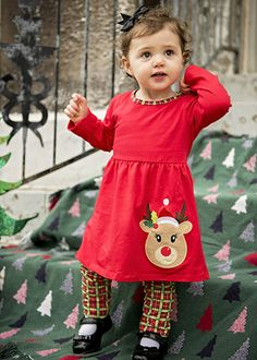 e1a1dbb2f Christmas   Winter Girls  Clothing