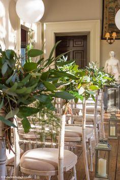 Wedding Bouquets, Wedding Flowers, Elmore Court, Aisle Flowers, Fern, Flower Designs, Wedding Designs, Indoor Outdoor, Wedding Planning