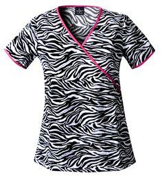 Animal Print Medical Scrubs & Uniforms