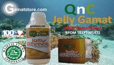 Rasa Jelly Gamat QnC Asli - Produk jelly gamat saat ini merupakan salah satu produk kesehatan yang dicari banyak orang karena khasiatnya yang luar biasa. Da https://goo.gl/R5zDGa