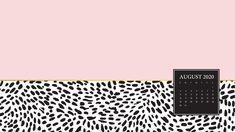 August 2020 Calendar Wallpaper for Desktop – Calendar Template İdeas. Calendar Wallpaper, Desktop Calendar, Photo Calendar, Laptop Wallpaper, Excel Calendar, Printable Calendar Template, Monthly Calendars, Free Printable, August Kalender