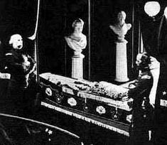 The only photograph of Abraham Lincoln in death: Jeremiah Gurney, Jr.took the photo on April 24, 1865, as President Lincoln lay in state in City Hall in New York