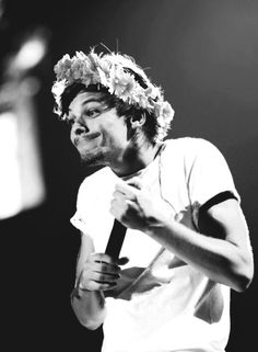 flower crown how aboUT NO