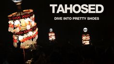 Dive Into Pretty Shoes - Tahosed