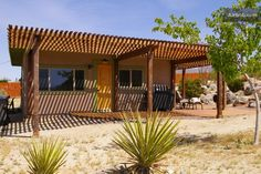 Lovely Joshua Tree Vacation Homes in Twentynine Palms from $135 per night