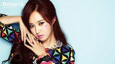 SNSD Casio Baby G Nail Art -Born Pretty Store,  Taeyeon, Jessica, Sunny, Tiffany, Hyoyeon, Yuri, Sooyoung, Yoona, Seohyun