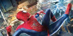 Amazing Spider Man Retina Movie Wallpaper IPhone IPad IPod The 2 Wallpapers