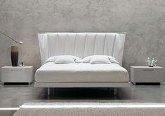 8 Sensible Decorative White Bed Designs
