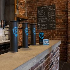 Famed Scottish brewery BrewDog have recently begun opening a chain of bars creating a special outlet for their unique blend of craft beer. The first two are located in Aberdeen and Edinburgh, and are designed …