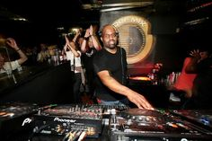 Frankie Knuckles - Chicago House