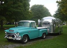 I want this truck to pull my Scotty vintage camper!!!!