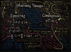 Emmy Noether's Mathematics as Hotel Decor - Scientific American Blog Network