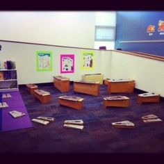 I LOVE this music ed blog. So many literacy ideas, great classroom floor-plans, lesson plans, bulletin boards, and more! K thru 4