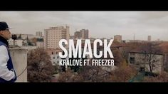 SMACK - KRÁLOVÉ (OFFICIAL MUSIC VIDEO) - YouTube