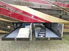 2016 New TIFFIN MOTOR HOMES ALLEGRO BUS 40SP Class A in Alabama AL.Recreational Vehicle, rv, SAVE THOUSANDS - CALL FOR OUR SPECIAL PRICE Check out the window sticker for all the goodies on this coach: Powered slide out trays, heated tile floors, Mobileye collision avoidance system, air leveling system among many others.