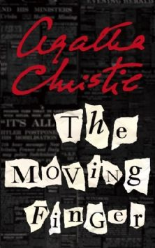 """Read """"The Moving Finger A Miss Marple Mystery"""" by Agatha Christie available from Rakuten Kobo. The indomitable sleuth Miss Marple is led to a small town with shameful secrets in Agatha Christie's classic detective s. Agatha Christie, Miss Marple, The Moving Finger, Good Books, My Books, Crime Fiction, Fiction Novels, Mystery Books, Book Authors"""