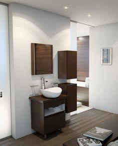 Cuidaelagua lavabo trazzo lv 5 lavabo cuadrado de for Lugano marfil