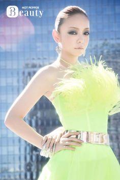 HOT PEPPER Beauty x 安室奈美恵 FEEL tour 2013 (iphone4_640 x 960) http://beauty.hotpepper.jp/doc/cp/amuro2013/index.html