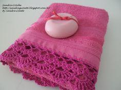 Barrado Pink http://sandragcoatti.blogspot.com.br/