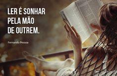 10 Frases que só quem adora ler vai entender!