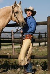 """Great blog entry by Julie Goodnight on command and control of your horse.  """"Horses love and crave authority, structure and order; rules and consequences. It makes them feel safe in the presence of a strong leader."""""""