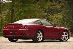 Ferrari 575M - Sports & Luxury Rolled into One