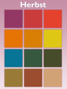 welcher farbtyp bist du finde die perfekten farben f r deinen farbtyp mode und stil. Black Bedroom Furniture Sets. Home Design Ideas